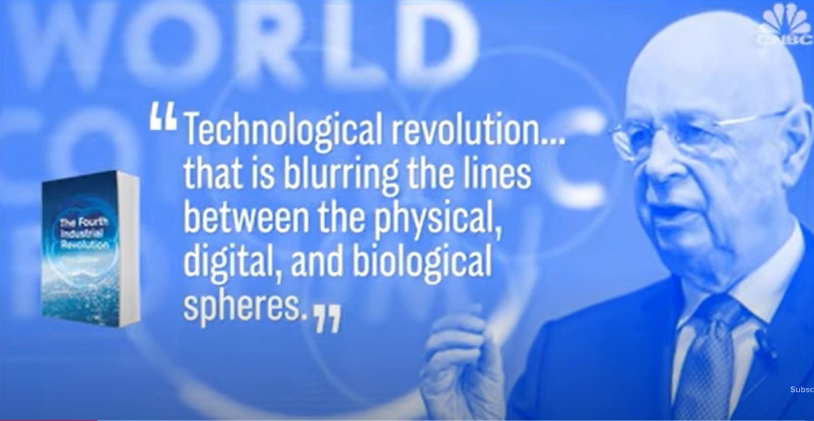 انقلاب صنعتی چهارم با آخرین مثال های جهانی در سال 2020